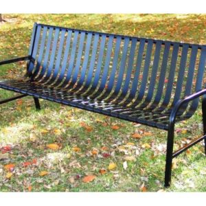Main Street Series 8ft Bench