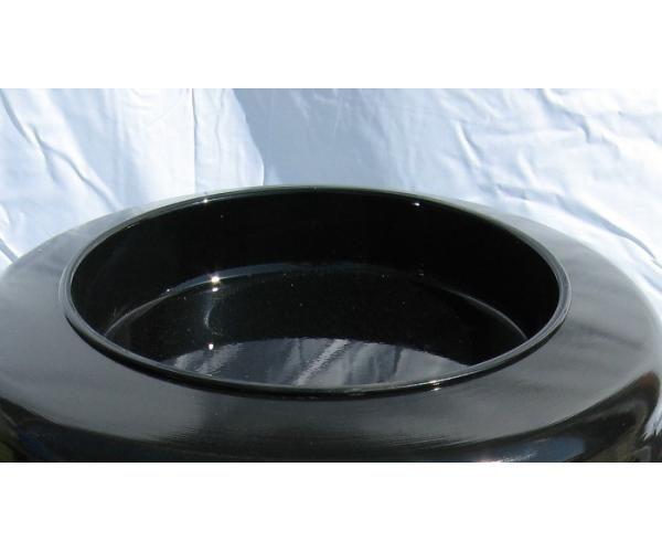 Steel Replacement Ash Pan