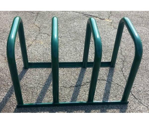 Traditional Bike Rack