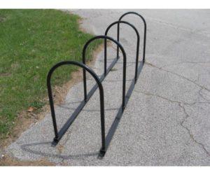 U-Shape Bike Rack