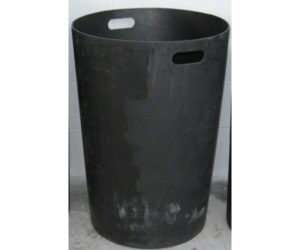 50 Gallon Replacement Trash Receptacle Liner